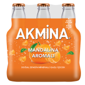 200 ml Akmina Limon Aromalı
